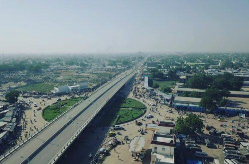 Article : Quand N'Djamena se fout du sens de l'orientation