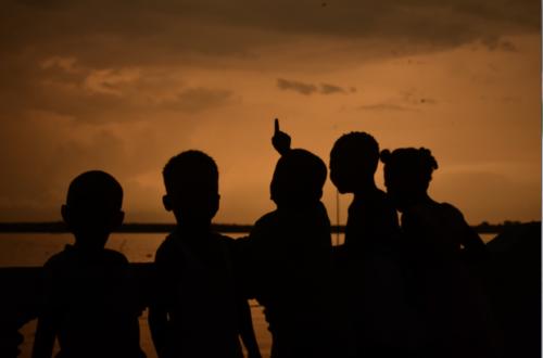 Article : Le viol des enfants au Tchad : entre omerta et indignation