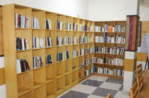 Article : Le Club Joseph Brahim Seid : une passion commune pour la lecture