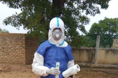 Article : Coronavirus : des médecins tchadiens escroqués ?