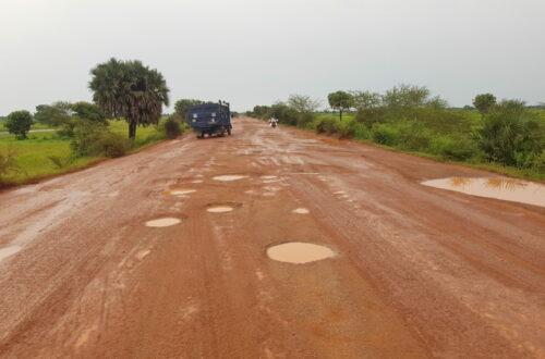 Article : Le tronçon N'Djaména – Kélo : la route de l'enfer