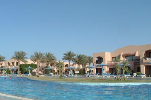 Article : Tchad : manque de complexes hôteliers, frein au développement du tourisme