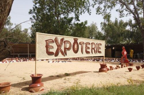 Article : Les reines de Gaoui font (ré)apprécier la poterie aux Tchadiens