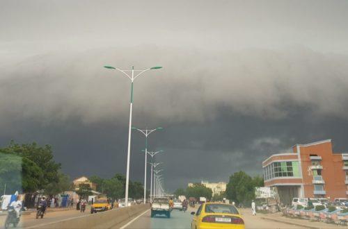 Article : Les inondations à N'Djaména : entre impassibilité du gouvernement et désarroi de la population
